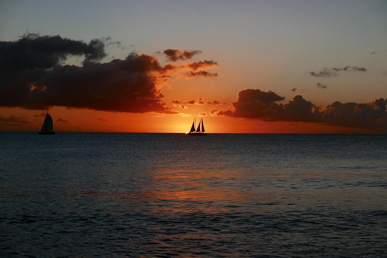 Caraïbes et Antilles : quelles différences ?