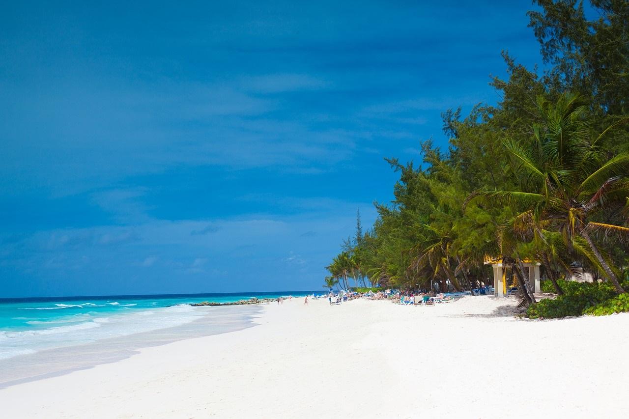 Partez à la découverte des Caraïbes