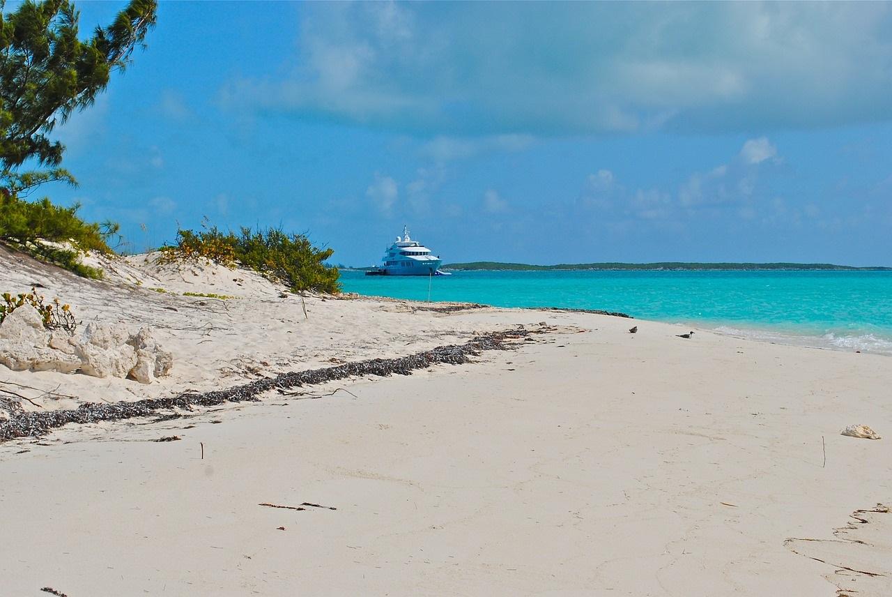 Où partir aux Caraïbes ?